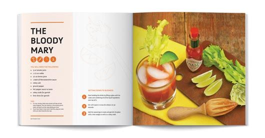 Recipe book layouts tiredriveeasy recipe book layouts forumfinder Images