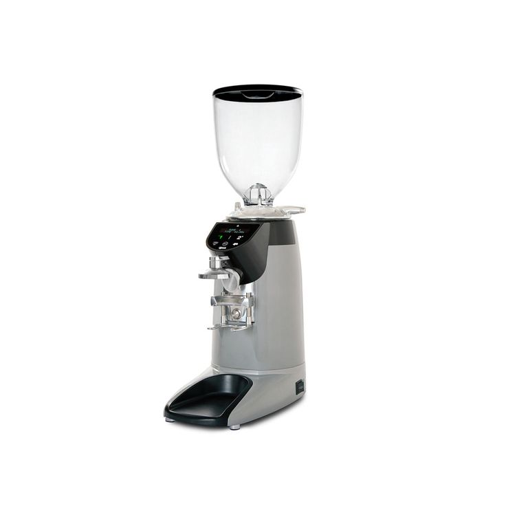 Wega 8.0 INSTANT Flat Burr/ On-Demand Grinder with LCD Touch Display