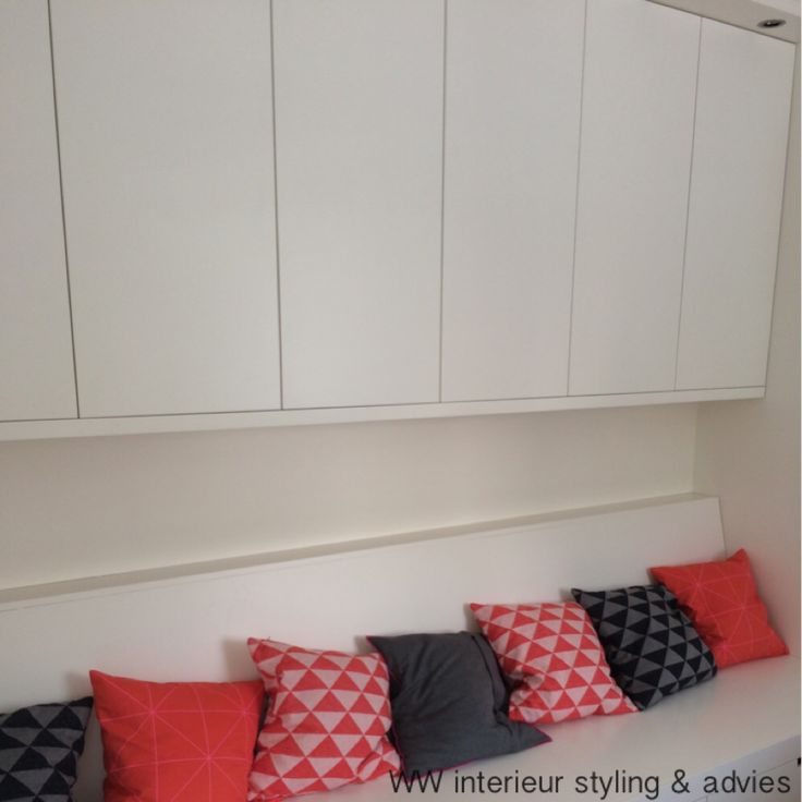 bank & kast speelkamer ontwerp ww interieur styling & advies