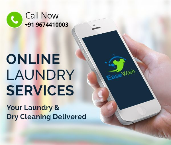 Online Laundry Service Kolkata Ease Wash Laundry Services Private Limited https://www.easewash.com