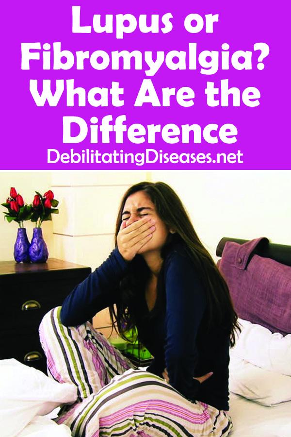 According to the Arthritis Foundation, distinguishing