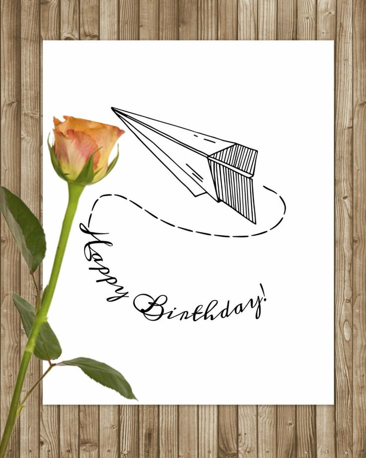 The 25 best Happy birthday writing ideas – How to Write Happy Birthday Card