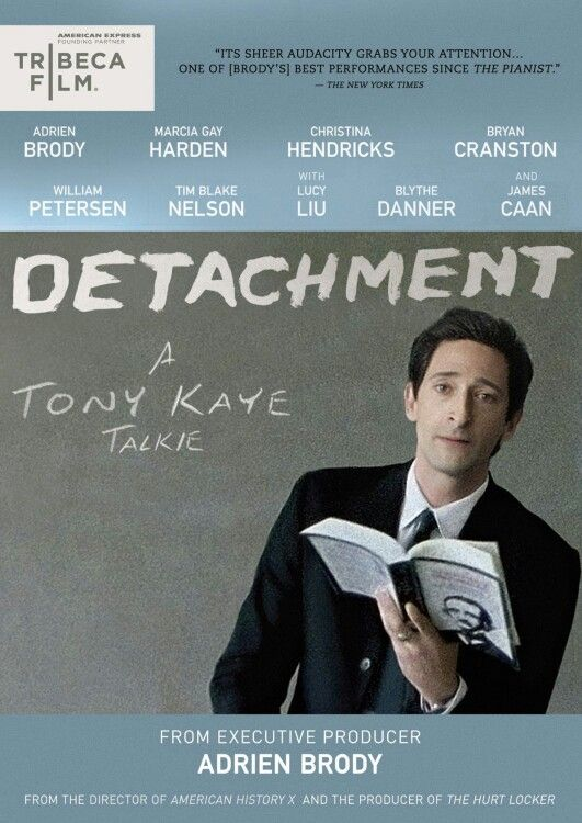 best movie detachment images detachment movie  76 best movie detachment images detachment movie adrien brody and movies