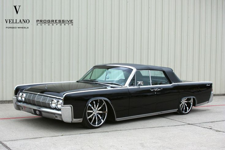 1964 lincoln continental convertable want vs need is the. Black Bedroom Furniture Sets. Home Design Ideas
