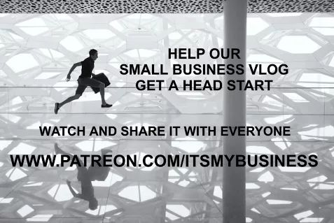 If you are an #etsy or #craftsy store owner, or have a small online #handmade business, come JOIN IN on the conversation and help uplift women in South Africa  https://www.patreon.com/itsmybusiness