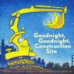 Building Speech & Language with Goodnight Goodnight Construction Site