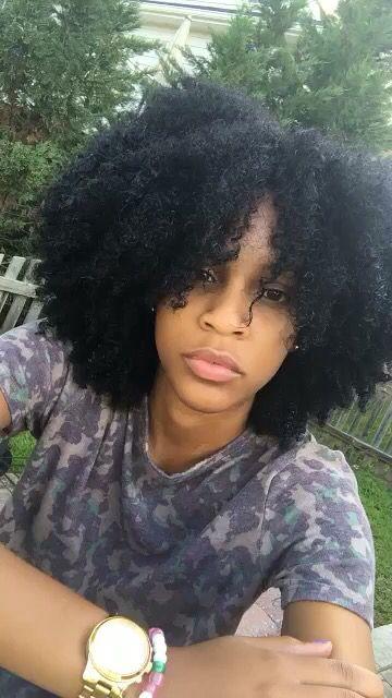 Thick ebony lesbians #15