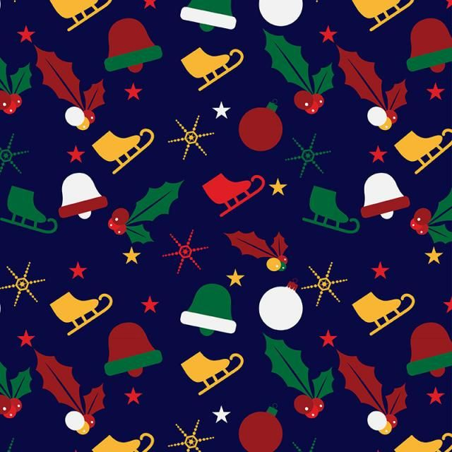 Chrismas Pattern Background Desgin Pattern Vector Christmas Background Png And Vector With Transparent Background For Free Download Christmas Pattern Background Christmas Pattern Background Patterns