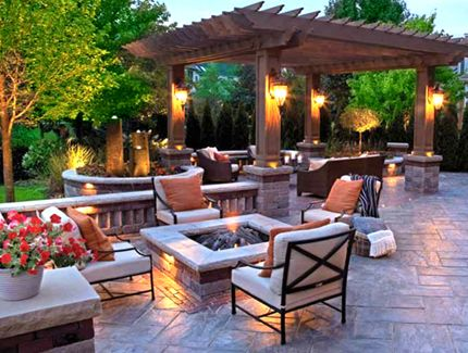1000 Ideas About Hot Tubs Landscaping On Pinterest Hot