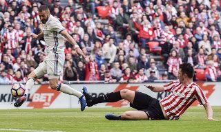 Blog Esportivo do Suíço: Com gol de Casemiro, Real vence Athletic e garante ponta do Espanhol