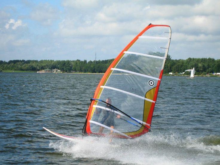 Surfen - Парус — Википедия