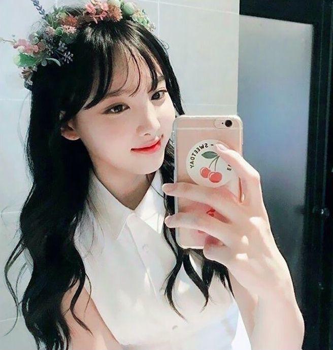 Cute Nayeon~