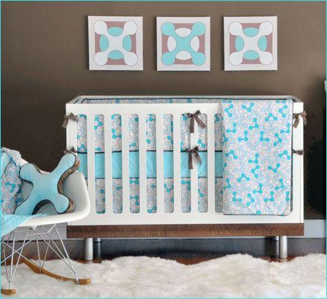 Turquoise Baby Picks {for StrollerTraffic}