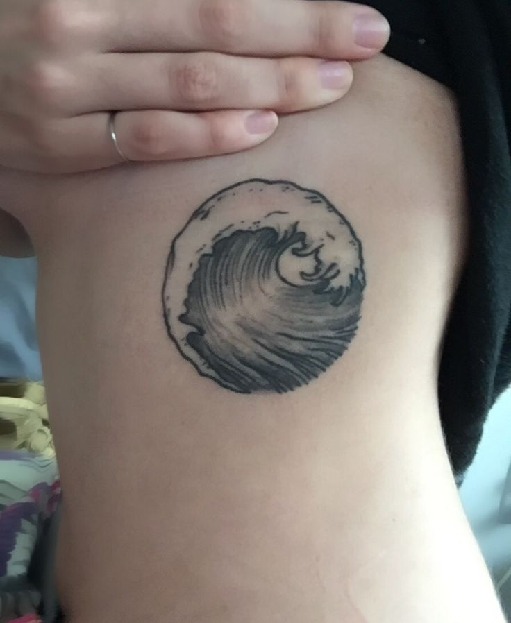 16 Rib Cage Tattoo Designs: 17 Best Ideas About Cage Tattoos On Pinterest