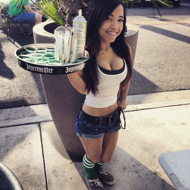 Female midget hotties