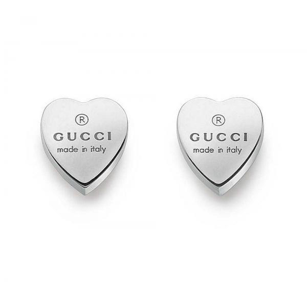 820d189fb37 Women  s Gucci Earrings Trademark YBD22399000100U... for sale online at  Crivellishopping.