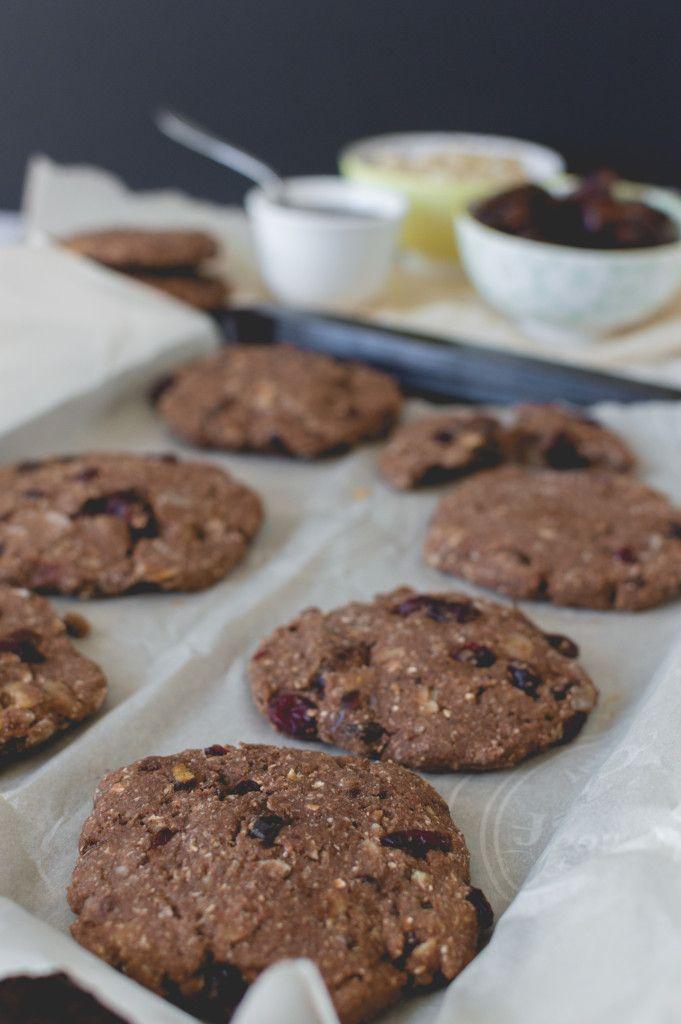 Biscuits déjeuner protéinés