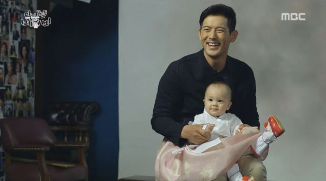 "[HanCinema's Drama Review] ""My Little Baby"""