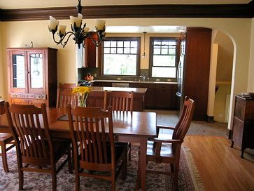 Craftsman Home Design Ideas, Pictures, Remodel, and Decor - page 24