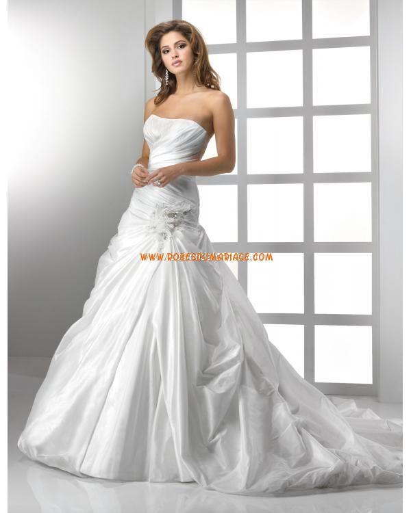 Sottero & Midgley Robe de Mariée - Style Rebecca Loueste ASM3568T