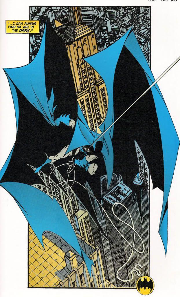 Mcfarlane's Batman. Gotta love the cape!