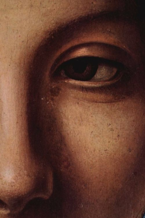 (Detail), antonello da messina, 1600's