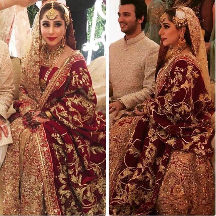 1000+ Ideas About Pakistan Wedding On Pinterest