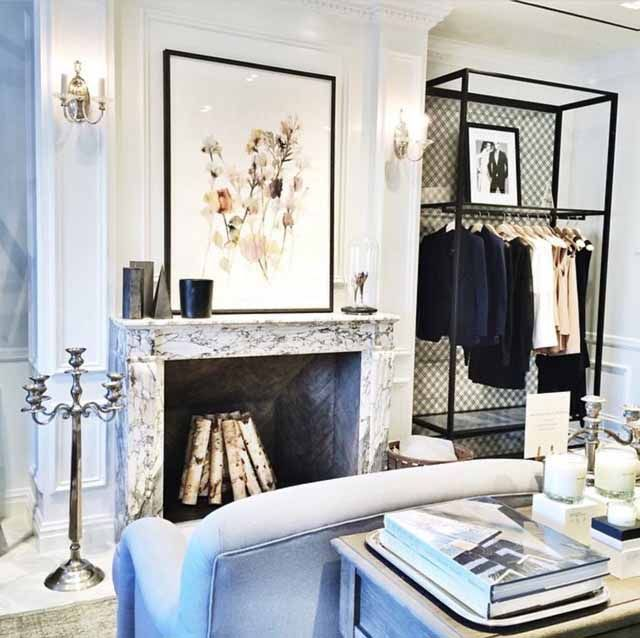 Marcus Design  Decor Inspiration   Club Monaco NYC  Living Dining RoomsHome  Living RoomRetail SpaceClub Monaco StoreRetail. 21 best images about Club Monaco store styling on Pinterest   Get