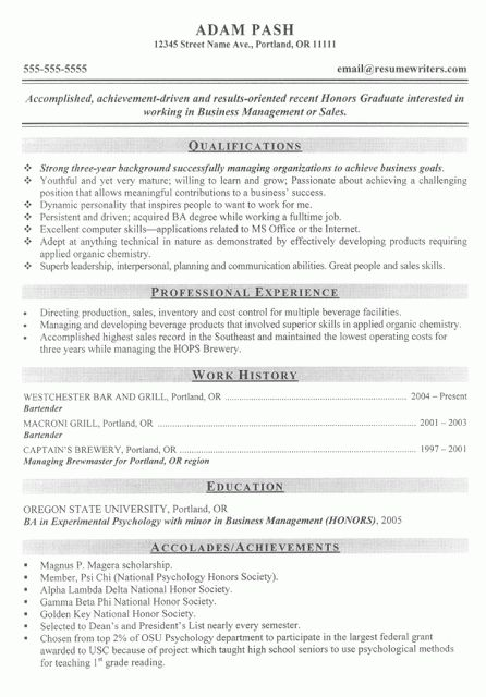 101 best Job information images on Pinterest Productivity, Time - computer hardware repair sample resume