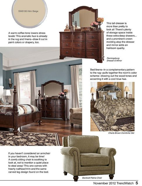 Company Coming? November TrendWatch By Ashley Furniture HomeStore