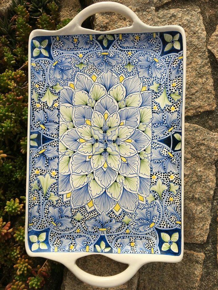 Best 25+ Italian Pottery Ideas On Pinterest