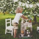 Tea Rose BloomerRose Bloomers, Floral Bloomers, Clothing Collection, Child Clothing, Teas Stained, Eden Bouquets, Children Clothing, Teas Rose