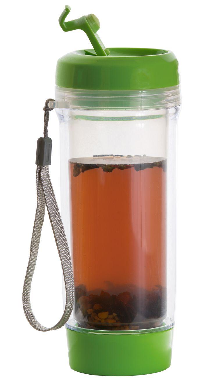 Teatoxen? Bestel detox thee: 14 of 28-Daagse Teatox-kuur - ook met handige theebeker verkrijgbaar