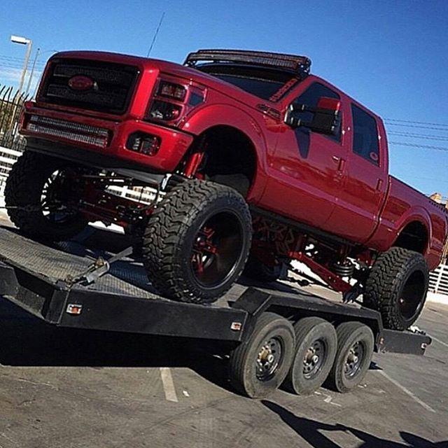 518 best powerstroke images on pinterest ford trucks