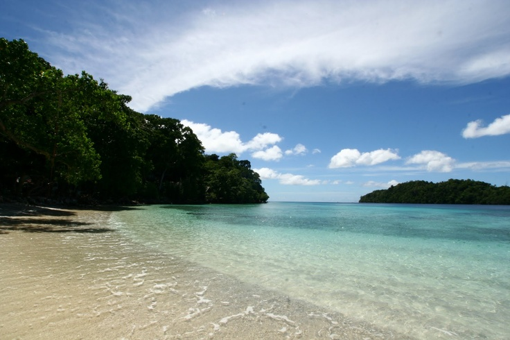 Weh Island , Aceh - Indonesia