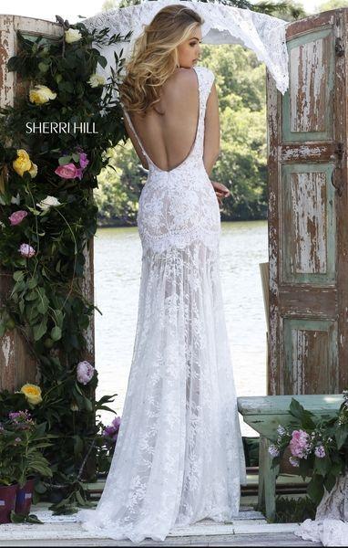 Sherri Hill 50023