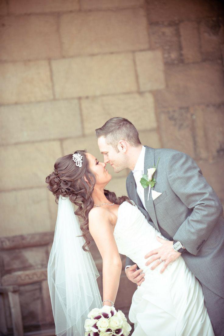 Wedding Photography Leeds Ripley Castle