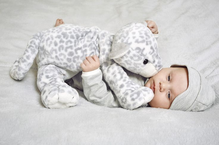 #HAPPYHORSE #PANTHER #PEPPY #SOFTTOY for #BABY | If you've seen one, you want them all!