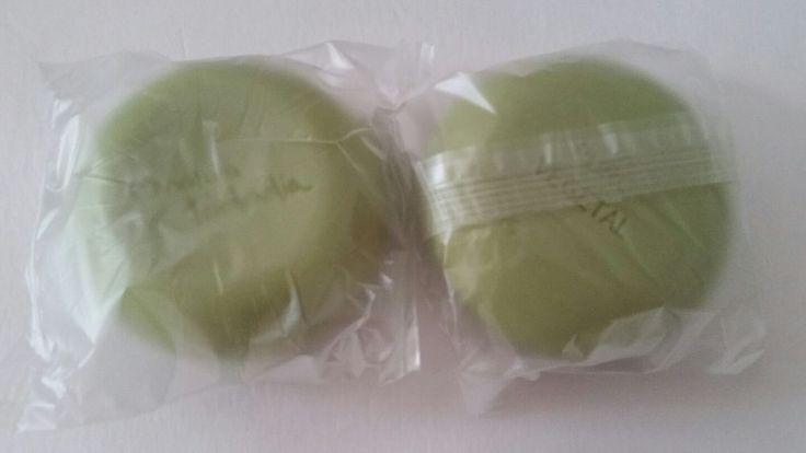 O Boticario - Nativa SPA Sabonete ROSEMARY/ SALVIA- Moisturizing BAR SOAP #OBoticario