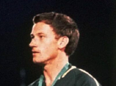 Peter Norman – Olympic Sprinter