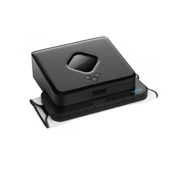 Buy iRobot Braava 380t Floor Mopping Robot online at Lazada Singapore. Discount prices and promotional sale on all Robotic Vacuum Cleaners. Free Shipping.