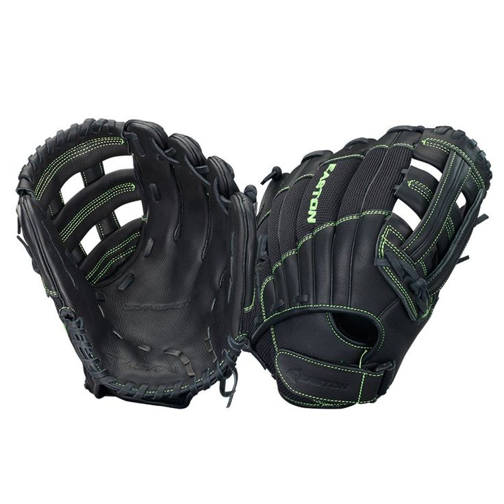 Easton Synergy Series Fastpitch Softball Glove 12""