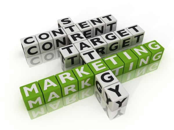 Content Marketing Strategy to Improve your SEO.