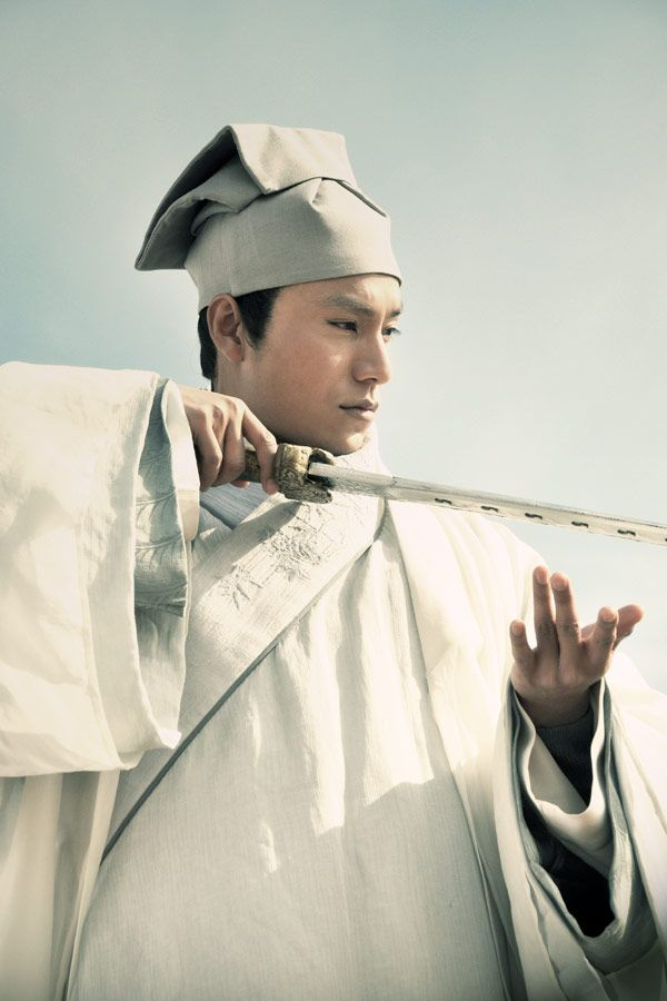 Kun Chen (I) - Filmweb