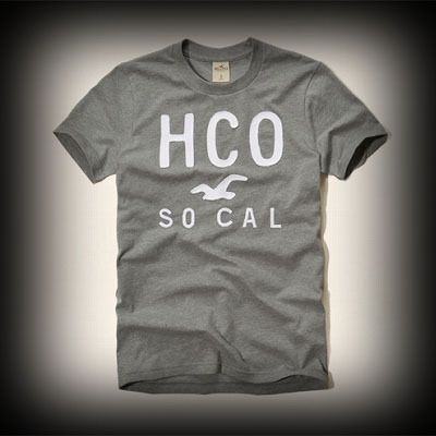Hollister メンズ Tシャツ ホリスター Bay Park T-Shirt Tシャツ ★Hollister今季新作アイテム!アバクロの姉妹ブランドとして人気のアメカジブランド。弁護士監修の本物保証。 ★お洒落なデザイン♪カジュアルな雰囲気でいろんなコーデに合わせやすいアイテムです!