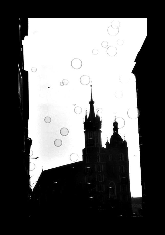 Znacie legendę o dwóch wieżach Kościoła Mariackiego?
