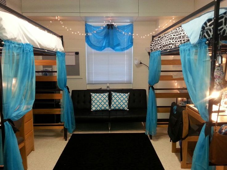 Cute Freshman Dorm From Winthrop University Winthrop