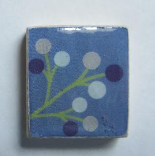 Scrabble tiles Craft
