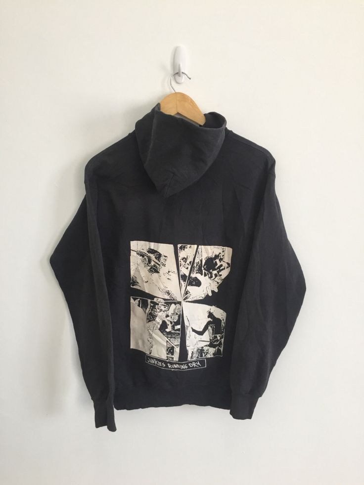 """90s OPERATION IVY Ska Punk American made In USA Vintage Hoodie  Sweatshirt Sweater Amrpit 20"""" Rare Rancid Sublime No Doubt Reel Big Fish by FOREVERANARCHY on Etsy https://www.etsy.com/listing/486495897/90s-operation-ivy-ska-punk-american-made"""