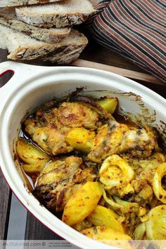 Fırında Körili Tavuk Patates nasıl yapılır ? Ayrıca size fikir verecek 6 yorum var. Tarifin püf noktaları, binlerce yemek tarifi ve daha fazlası...